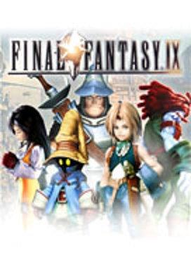 Final Fantasy IX Live Stream