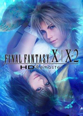 Final Fantasy X/X-2 HD Remaster Live Stream