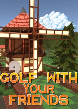 Golf With Your Friends Live Stream
