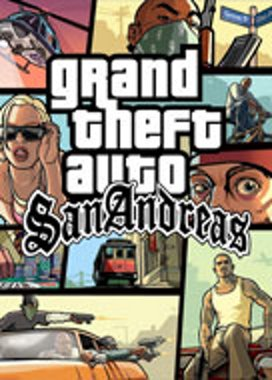 Grand Theft Auto: San Andreas Live Stream