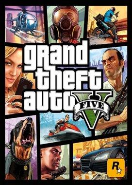 Grand Theft Auto V Live Stream