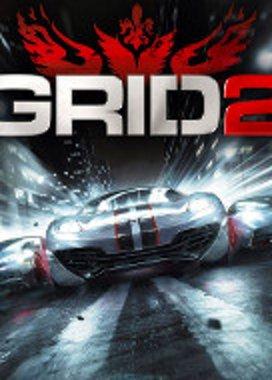 GRID 2 Live Stream