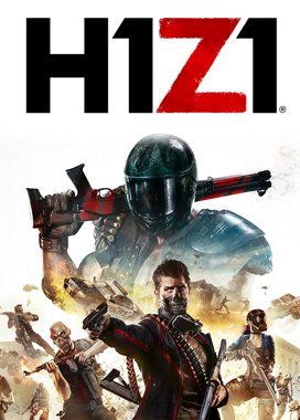 H1Z1 Live Stream