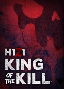 H1Z1: King of the Kill Live Stream