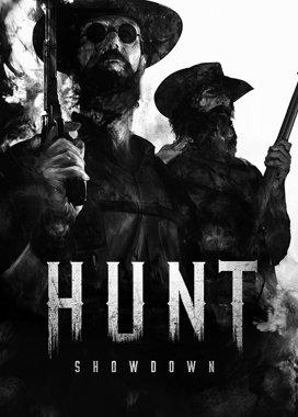Hunt: Showdown Live Stream
