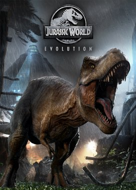 Jurassic World Evolution Live Stream