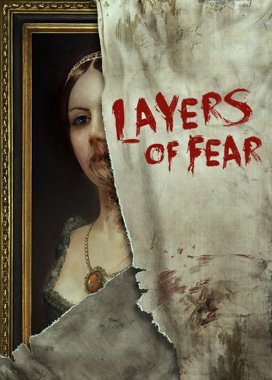 Layers of Fear Live Stream