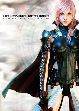 Lightning Returns: Final Fantasy XIII Live Stream