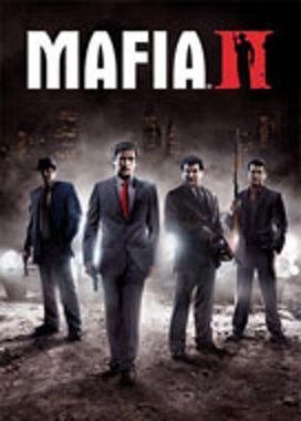 Mafia II Live Stream