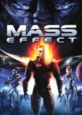 Mass Effect Live Stream