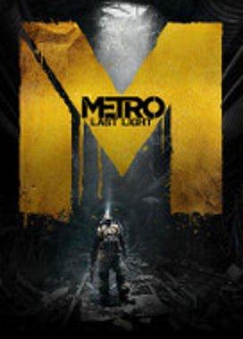 Metro: Last Light Live Stream
