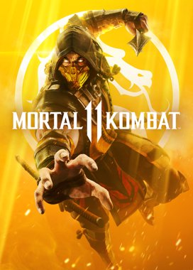 Mortal Kombat 11 Live Stream