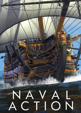 Naval Action Live Stream