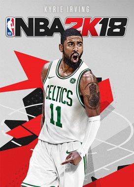 NBA 2K18 Live Stream
