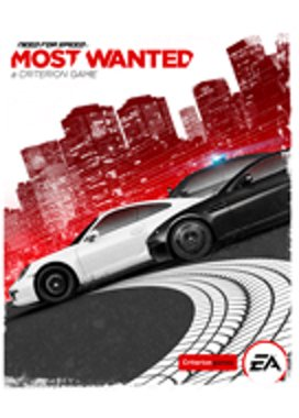 Need for Speed: Most Wanted Live Stream