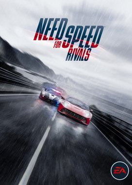 Need for Speed Rivals Live Stream