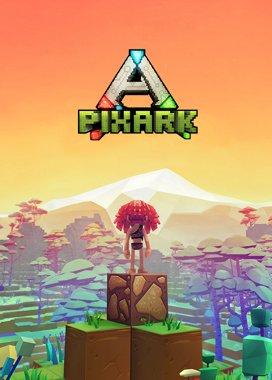 PixARK Live Stream