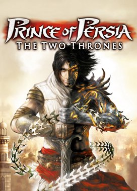 Prince of Persia: The Two Thrones Live Stream