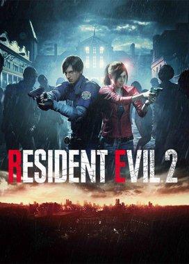 Resident Evil 2 Live Stream