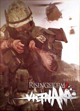 Rising Storm 2: Vietnam Live Stream