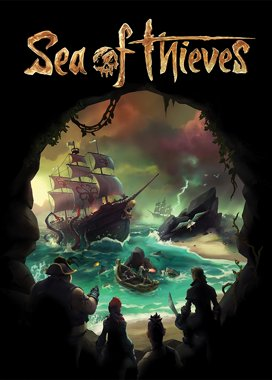Sea of Thieves Live Stream