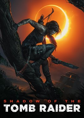 Shadow of the Tomb Raider Live Stream