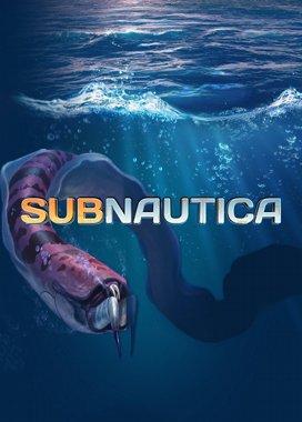 Subnautica Live Stream