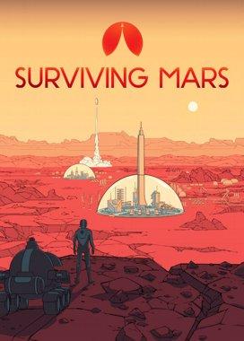 Surviving Mars Live Stream