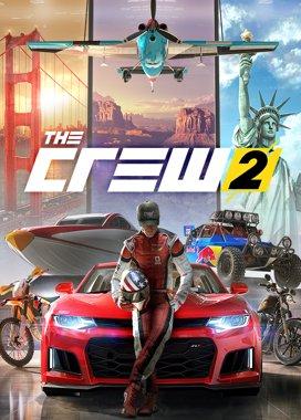 The Crew 2 Live Stream