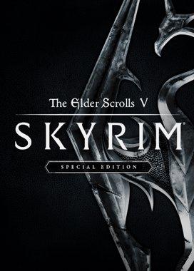 The Elder Scrolls V: Skyrim Live Stream