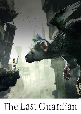 The Last Guardian Live Stream