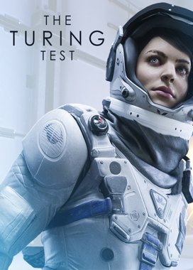 The Turing Test Live Stream