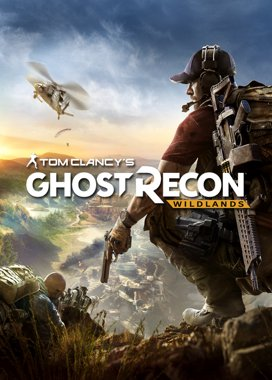 Tom Clancy's Ghost Recon: Wildlands Live Stream