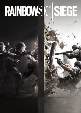 Tom Clancy's Rainbow Six: Siege