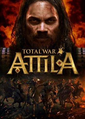 Total War: Attila Live Stream