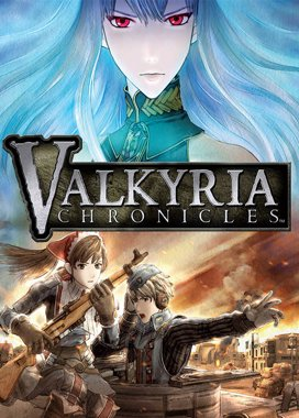 Valkyria Chronicles Live Stream