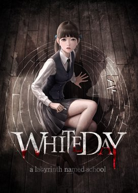 White Day: A Labyrinth Named School Live Stream