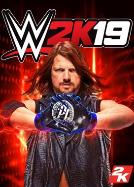 WWE 2K19 Live Stream