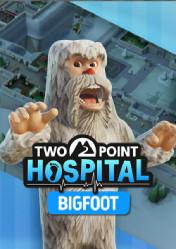 Buy Two Point Hospital: Bigfoot DLC PC CD Key