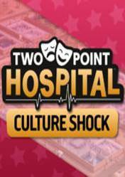 Buy Cheap Two Point Hospital Culture Shock PC CD Key
