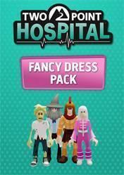 Buy Cheap Two Point Hospital Fancy Dress Pack PC CD Key