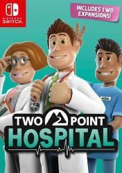 Buy Two Point Hospital Nintendo Switch