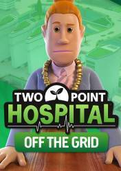 Buy Two Point Hospital: Off The Grid pc cd key for Steam