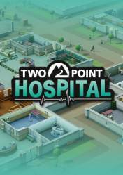 Buy Two Point Hospital pc cd key for Steam