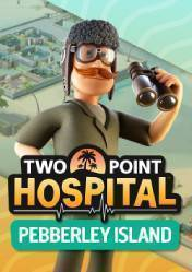 Buy Cheap Two Point Hospital: Pebberley Island PC CD Key