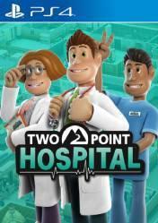 Buy Cheap Two Point Hospital PS4 CD Key
