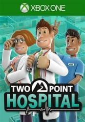 Buy Two Point Hospital Xbox One