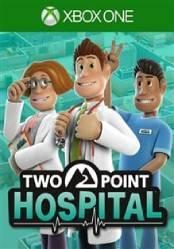 Buy Cheap Two Point Hospital XBOX ONE CD Key