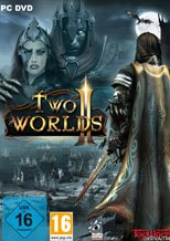 Buy Two Worlds II pc cd key for Steam