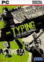 Buy Cheap Typing of the dead: Overkill PC CD Key
